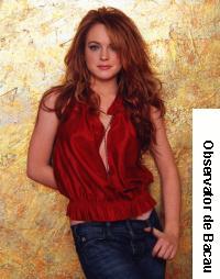 Noi dovezi in cazul lui Lindsay Lohan