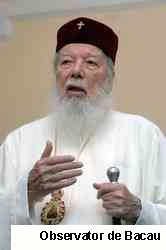 Patriarhul Teoctist a murit