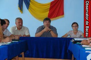 Primarul din comuna Nicolae balcescu exclude din partid consilierii care nu-i sunt pe plac