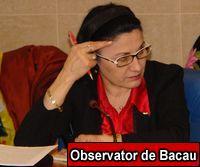 """ECATERINA ANDRONESCU: """"Scoala, de una singura, nu mai poate face fata noilor situatii din invatamant"""""""