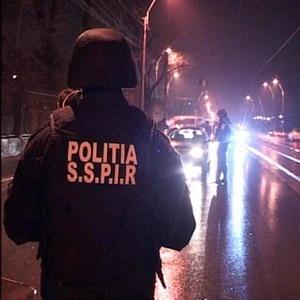 Stare de alertă de gradul I, după dispariţia a cel puţin 50 de arme din depozitul Unităţii Militare Ciorogârla
