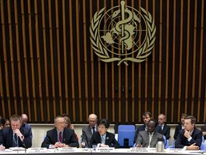 OMS ridică nivelul alertei la 5, o pandemie de gripă porcină fiind iminentă