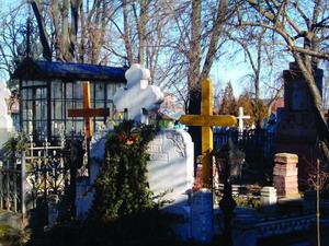 Cimitirele din Bacau, impartite intre parohii