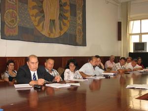 Evaziunea fiscala, subiect de discutie in Comisia de Dialog Social