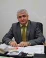 Constantin Draganuta, director la Directia Apelor Siret