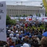 Sindicatele aprind luni fitilul la bomba socială