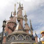 Disneyland Paris a fost lovit de criză