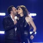 Bravo, România! Paula şi Ovi, locul 3 la Eurovis