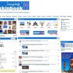 Facebook pentru nudişti: Skinbook, o reţea de socializare exclusivistă