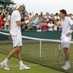 Guinness Book: Jucatorii celui mai lung meci din istoria tenisului au stabilit 12 noi recorduri