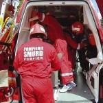 Intervenţii ale echipajelor SMURD
