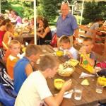Tabere MAI pentru copiii din Moldova