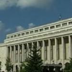 Normele Codului Fiscal ar putea fi adoptate luni într-o şedinţă extraordinară de Guvern