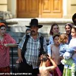 Romii se întorc în Franţa!
