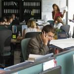 ANAF: Companiile mari şi mijlocii, clasificate după obligaţiile bugetare şi cheltuielile de personal