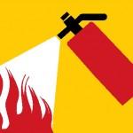 Măsuri de prevenire şi stingere a incendiilor in  sezonu rece
