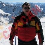 Şerban Huidu, în comă după ce a suferit un grav accident de schi în staţiunea austriacă Innsbruck