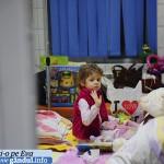 Eva Maria a fost diagnosticată cu leucemie acută limfoblastica tip L1 în urmă cu două săptămâni. Părinţii au început o cursă contra cronometru. Strâng 60.000 de euro pentru a o duce la tratament, în străinătate. Află cum o poţi ajuta citind acest reportaj.
