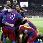 FC Barcelona a devenit noua campioană a Europei, după 3-1 cu Manchester United în finala  Ligii Campionilor