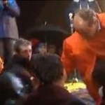 Judecătoria Sectorului 1 cere B1 TV înregistrarea emisiunii în care Băsescu discută despre incidentul din 2004