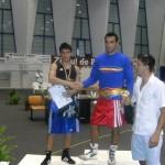 Capitala boxului romanesc s-a mutat la Bacau!