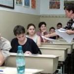 MEC  pregateste masuri fulger in toamna pentru elevi!