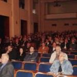 Seminar de informare la Bacau pentru beneficiarii Axei 1 a POR