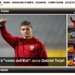 Udinese îl prezintă pe Torje