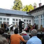 """""""Enescu – orfeul Moldav"""", editia a XXXII – a"""