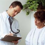 Românii merg la medic doar atunci când au probleme de sănătate