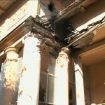 Casa memorială a poetului Vasile Alecsandri – o ruină