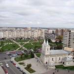 Agentia Regionala de Mediu ne invita vineri in Parcul Catedralei