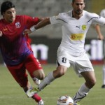 Egalul neputintei : AEK – Steaua 1-1. Levi a demisionat. Vine Stan