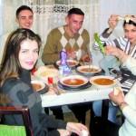 Razboi total intre surorile familiei Gabor : Monica, Ramona si Alina