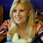 Elena Udrea vrea să candideze în Ţinutul Secuiesc