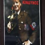 Germania, comparată de greci cu regimul nazist!