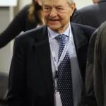 Miliardarul George Soros nu crede in planul de salvare a Europei