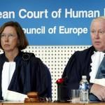 România – în topul condamnărilor la CEDO