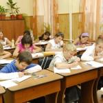 Incepe recensamantul copiilor pentru inscrierea in clasa pregatitoare si clasa I