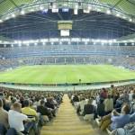 UEFA o dă afară pe Steaua de pe Arena Națională!