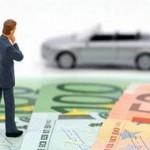 Taxa auto de prima vanzare a fost suspendata pentru un an