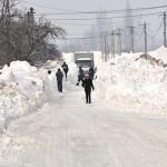 32 de jandarmi au intervenit in ajutorul locuitorilor comunei Palanca