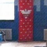 Campania electorală a început în şcolile din Suceava: Banner al UNPR, afişat la un concurs şcolar