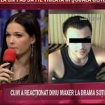 Deea Maxer, implicata intr-un scandal sexual la 13 ani