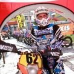Dakar 2012: Emanuel Gyenes, locul 38 în prima etapă