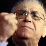 Ion Iliescu a împlinit 82 de ani. Vezi ce cadou a primit de la Traian Băsescu
