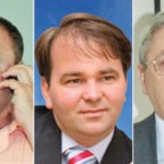 Laurentiu Neghina, candidat la Primaria ONESTI,  si Eugen Antica, primarul din Prajesti, condamnati cu inchisoare