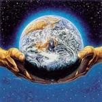 Jandarmerii solidari acţiunii ,,Ora Pământului''