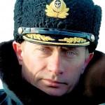 Putin, spre mandatul visat de Basescu