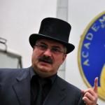 Silviu Prigoană este candidatul PDL pentru Primăria Capitalei